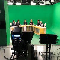 programas de radio para empresas que son líderes de audiencia