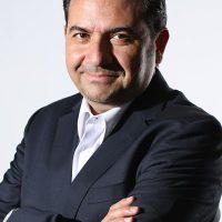 Raúl Galindo en Humanos en la Oficina