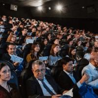 Eventos online y presenciales de audiencia mundial