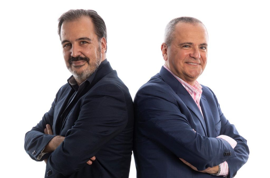 Miguel Ángel Pérez Laguna y Juanma Romero, los comunicadores de mayor audiencia en el mundo de la empresa y el emprendimiento en España, será tus embajadores y asesores